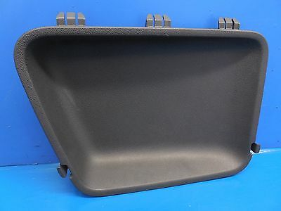 Smart Car Fortwo Passion Pure  2008 2015  Oem Trunk Storage Cover 4516910036
