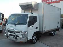 2012 Mitsubishi Canter 515 Fridge *** Car Licence *** Old Guildford Fairfield Area Preview