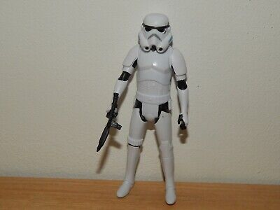 "STAR WARS REBELS STORMTROOPER 3.75"" ACTION FIGURE #2"