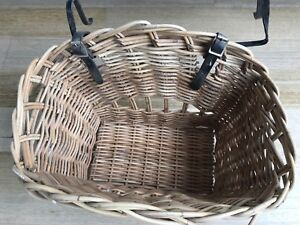 Bicycle Cane Basket