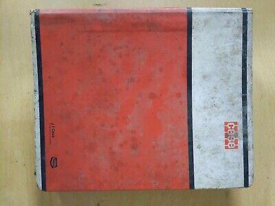 Case 590 Super L Construction King Loader Backhoe Parts Catalog