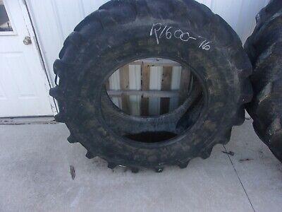 Firestone Performer 85 42085r28 Tractor Combine Sprayer Tire Used
