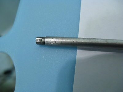 Rod For Starrett Inside Diameter Micrometer 124a 4mm Diam. 1pc Choose One Below