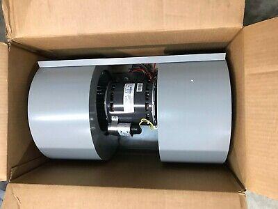 Kooltronic K2db80-80-105-4 Dual Blower Fan Hp 12 Rpm 1600