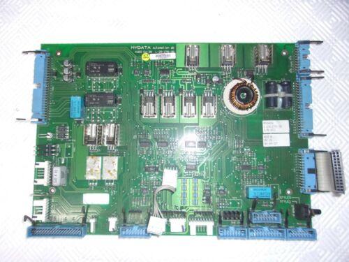 MyData Mycronic XWB3 Ed-3B L-29-276-3B board