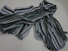 Paul Smith Scarf 100% Wool Scarves for Men