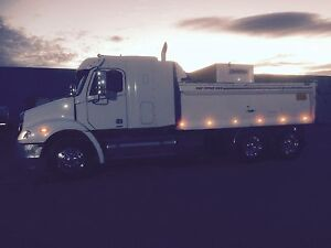 tipper 2007 freightliner columbia Castlereagh Penrith Area Preview
