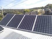 Solar Generator Power Silent 24/7 230V Home, Farm Shed, Cabin Adelaide CBD Adelaide City Preview
