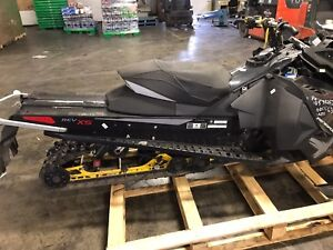 Parting out 2013 skidoo mxzx 800etec
