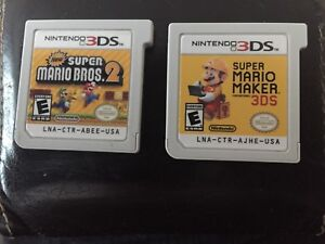 Two 3DS
