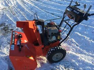 Ariens snowblower for sale or trade