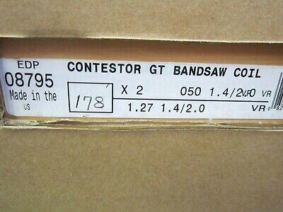 Lenox Contestor Gt 178 X 2 X .050 X 1.42 Tpi Vp Vr Band Saw Blade Coil