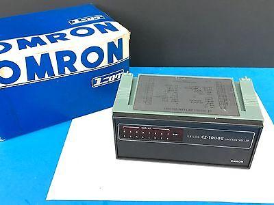 Omron Cz-1000w Rqaus1 Cz1000w