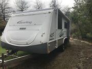 Caravan Bunyip Cardinia Area Preview