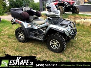 2007 Can-Am Outlander Max 800 XT