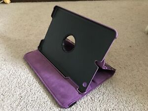 I pad mini case 8-5.5""