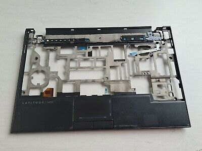 Dell latitude e4200 laptop touchpad palmrest topcase original