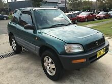 Toyota RAV4 1995 Cruiser . Automatic . 6 months rego Lidcombe Auburn Area Preview