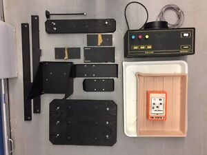 Beseller 4x5 V-XL Enlarger with Dichro 45s colour light assembly