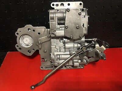 1998-up Ford 4r100 Transmission Case With Pto (no Internals