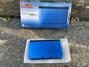 Nintendo 3ds xl (like new)