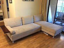 Opportunity!! Modular sofa bed (w/ storage) Bondi Beach Eastern Suburbs Preview