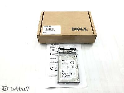 Dell 2TB 7.2K SATA 6Gbps 2.5