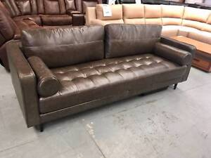FACTORY SECOND SOFA CLEARANCE/ WAREHOUSE SALE - up to 80% off RRP Eumemmerring Casey Area Preview