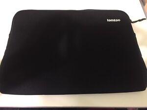 """Tomtoc Macbook 13"""" sleeve/case"""