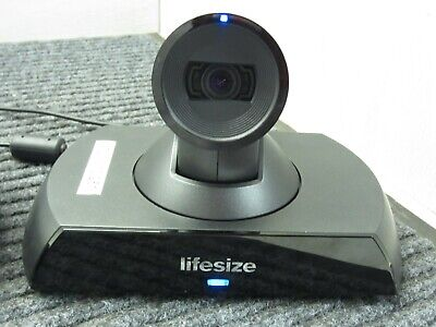 Lifesize Icon 400 Lfz-033 10x Hd Video Conferencing Camera W Remote