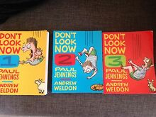 Don't look know books Kensington Eastern Suburbs Preview