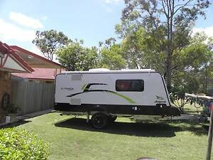 2015 Jayco Expanda Pop Top 16.49-1OB Forest Lake Brisbane South West Preview