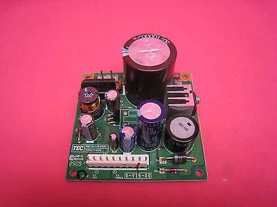 Parting Tec Ma-600 Cash Register Power Pc Board 7kb00185000 0-v15-00 Tc15