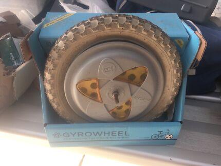 Kids bike-gyro wheel 12 inch