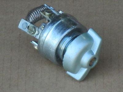 Headlight Switch For Ih Light International Farmall M Md Mdv T-4 T-5 Td-5