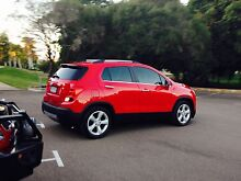 2015 Holden Trax Wagon 1.4iti LTZ  SUV Annandale Townsville City Preview