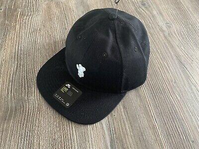 Nike SB X Medicom Bearbrick H86 Cap Black