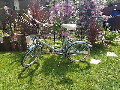 Hercules Compact Folable Bike