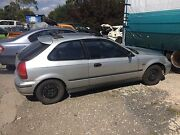 Honda Civic 1997 cxi Defected Parts Only Tanunda Barossa Area Preview