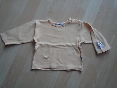 Mädchen langarm Shirt Gr. 68