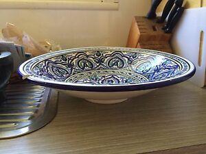 Large bowl for sale Enoggera Brisbane North West Preview