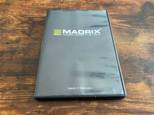 Madrix Basic License - Pixel Mapping, DMX Controller, Artnet