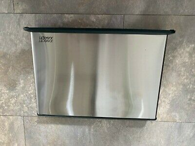 Joseph Joseph Index 100 Large Board STAND ONLY - Stainless Steel - Good Cond