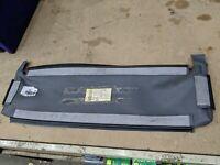 LEYLAND DAF SEAT SQUAB P//N FBU4586 COVER EX ARMY RESERVE