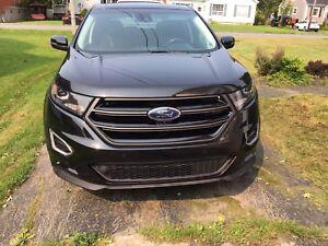 2016 Ford Edge Sport Ecoboost