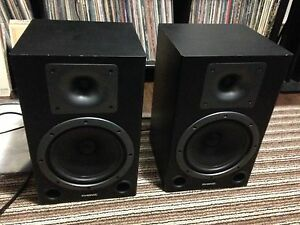 Phonic P8A Powered Speaker Monitor