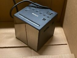 Sony ICF-C1T AM/FM Dual Alarm Clock Radio - Black