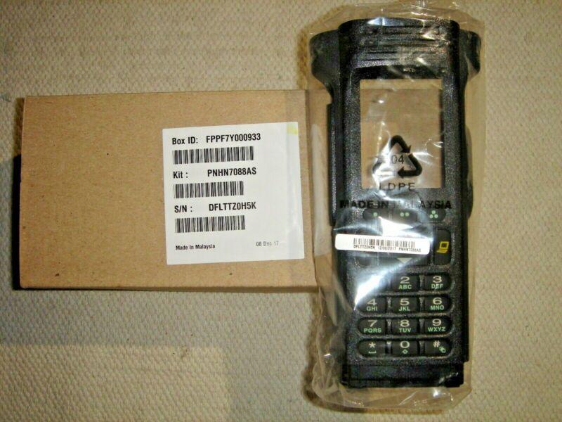 MOTOROLA PNHN7057AS APX7000 M3 RED KEYPAD HOUSING inc FREE SHIPPING NHN7057AS