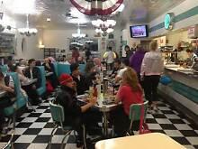 Freestones Roadhaven '60s Diner. Tullamarine Hume Area Preview