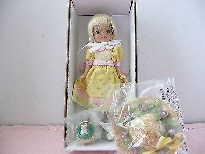 """Tonner 8"""" Mary Engelbreit, Ann Estelle Doll """"Spring Tulip Delight"""""""